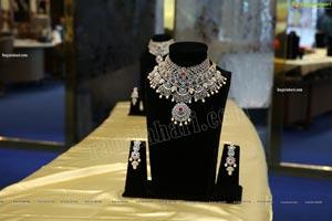 The Diamond Store by Chandubhai Bridal Collection Showcase
