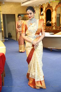 The Diamond Store by Chandubhai New Bridal Collection Launch