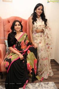 Thread and Fabric Designer Studio Launch With Rashmi Gautam