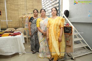 Vastraabharanam Exhibition of Jewellery and Clothing Begins
