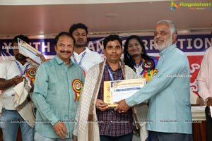 Youth For Anti Corruption Warriors Felicitation Ceremony