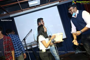 Youngistaan Foundation 7th Year Anniversary Celebrations