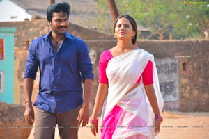 Ekkadiko Ee Adugu Movie On Location Stills