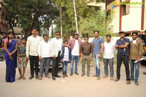 Veyi Shubhamulu Kalugu Neeku On Location Stills
