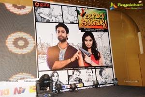 Bangaru Kodipetta Audio Release