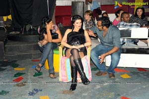 Chandi Working Stills
