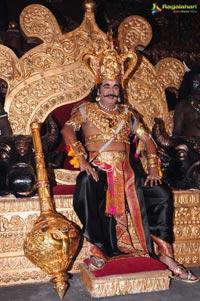 Manushulatho Jagratha Working Stills