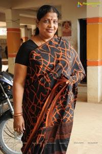 Manushulatho Jagratha Press Meet