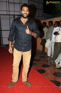 Ram Charan Yevadu Audio Release