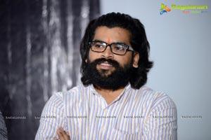 Yamini Chandrasekhar Trailer Launch