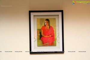 Anil CS Rao Paintings