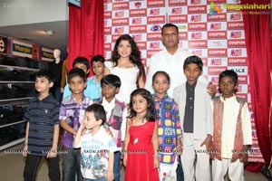 Coupon launches Cool Kids Fashion Icon