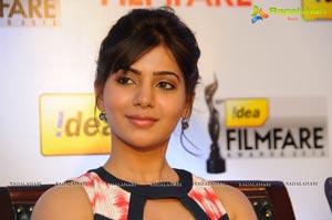 60th Idea Filmfare Awards Curtain Raiser