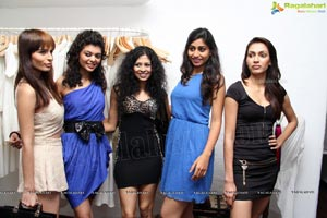 Indian Fashion Street Cocktail Party