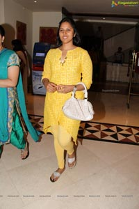 Kamini Saraf Fashion Yatra Exhibition