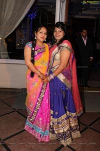 Kajal Weds Abhishek