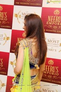 Neerus Emporio NRI Collection 2013