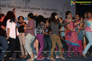 NIFT Freshers Orientation Program 2013