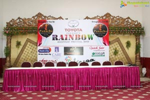 Panache 7th Rainbow Shopping Festival