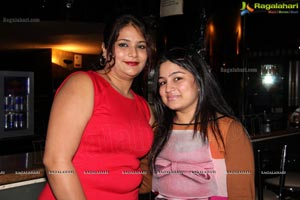 Ritukumar Birthday Party
