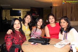 Ritukumar Birthday Party