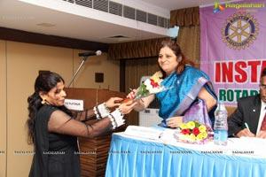Rotary Club of Hyderabad Rainbow