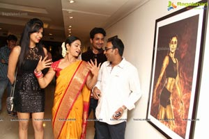 Sharath Shetty Photography Exhibition