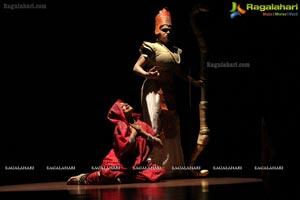 Shobana Dance Drama Krishna Hyderabad