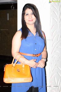 Page 3 Celebrity Sonia Birthday Party Photos