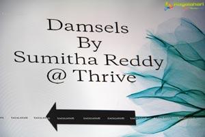 Sumitha Reddy Designer Exhibition
