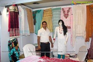 The Big Fat Wedding Fair 2013 at Marriott, Hyderabad
