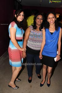 Hyderabad Girls Night Out