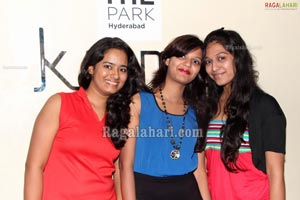 The Park Hyderabad Kismet