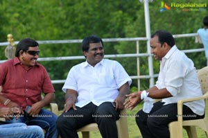 Gallo Telinattunde Working Stills