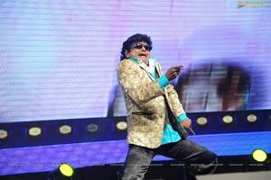 Gaalipatam Audio Release