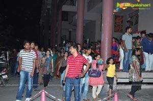 Bhramarambha Theater