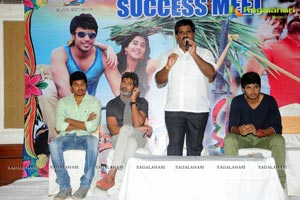 Ra Ra Krishnayya Success Meet