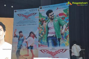 Sikander Audio Release