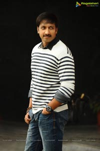 Gopichand Rakul Preet Singh