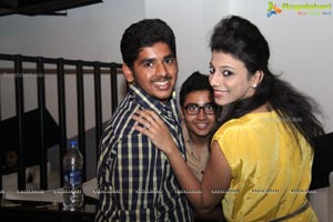Aakanksha Birthday