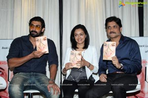 Age Erase Book Launch