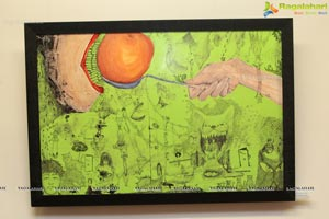 Oakridge Students Art
