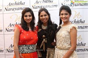 Architha Narayanam Designer Studio