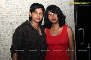 Arwa Sandeep Birthday