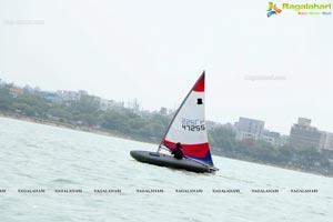 Deloitte Monsoon Regatta 2014