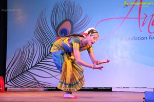 Indian Bharatanatyam