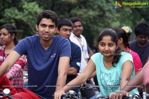 HBC Cycle Ride
