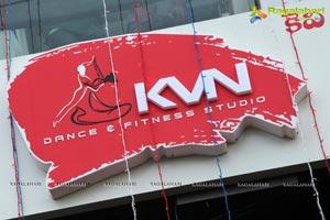 KVN Dance Fitness Studio