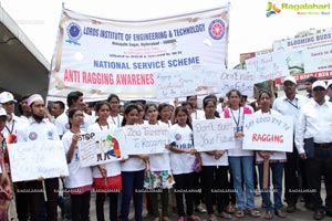 Lets Say No To Ragging