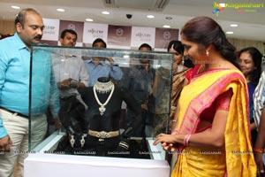 Malabar Artistry Branded Jewellery Show